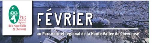 Lettre du Parc de la Haute Vallée De Chevreuse