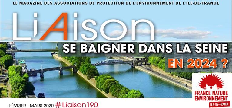Liaison # 190